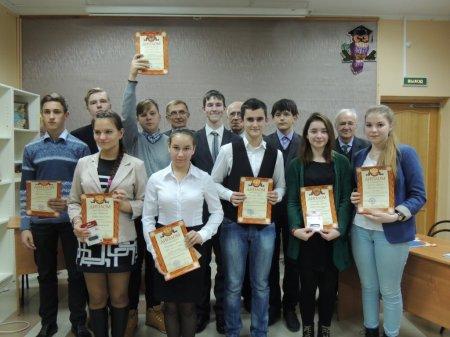 Александровские чтения прошли в ЦРТ