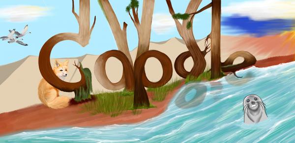 Всероссийский конкурс детского рисунка «Дудл для Google»