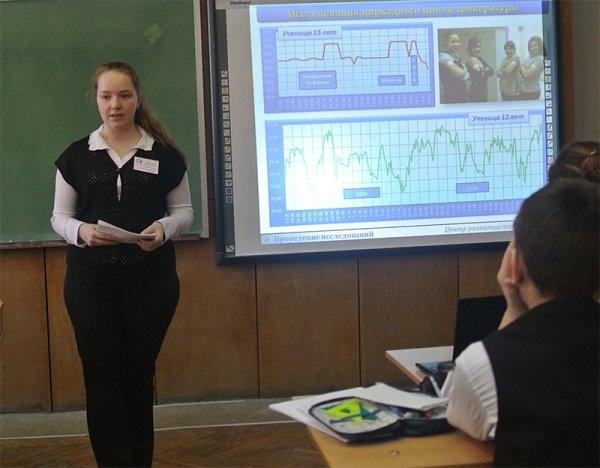IX Всероссийская юношеская научно-практическая конференция «Будущее сильной России – в высоких технологиях»