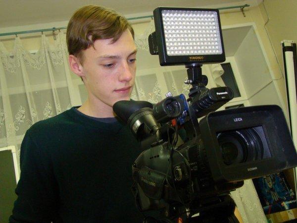 Фестиваль-конкурс телевизионной журналистики «Атом ТВ»