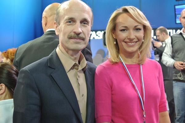 «Прямая линия» с Владимиром Путиным 16 апреля 2015 года