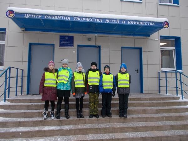 Итоговый слёт актива ЮИД Ленинградской области