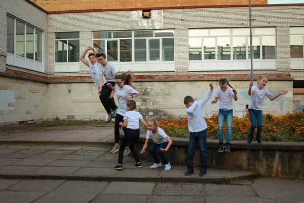 "Премьерная победа ансамбля ""Грани"" на Международных конкурсах"