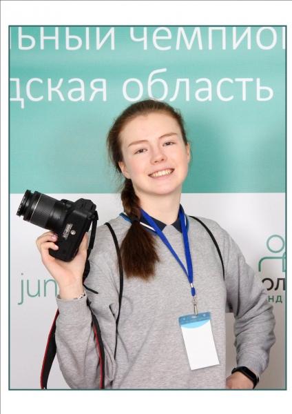 Очередные успехи Полины Дадабаевой!