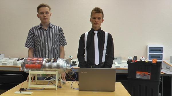 Клуб юный изобретатель приглашает на первое занятие!
